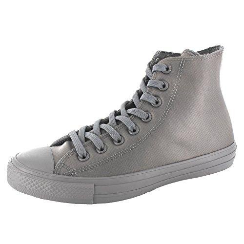 converse-chuck-taylor-all-star-sneaker-hi-rubber-mason-grigio-schuhe-unisex42
