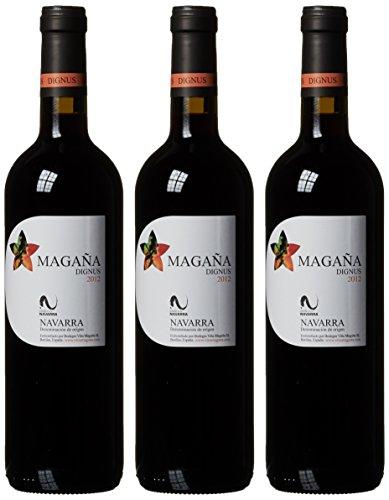 Vina Magana Dignus Cuvee 2012 trocken (3 x 0.75 l)