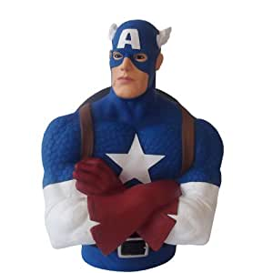 Tirelire Marvel Captain America