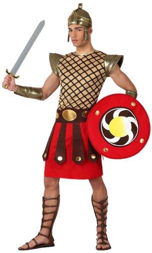 Atosa - Disfraz de gladiador para hombre, talla XL (15405)