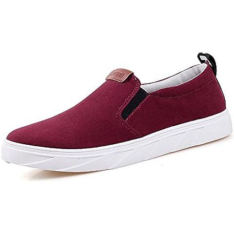 Estate scarpe tempo libero/Comode scarpe di guida antiscivolo/Semplice moda