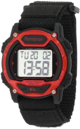 Armitron 457004RED - Reloj unisex