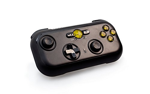 Hi-SHOCK Bluetooth Gamepad Android Gamepad für Smartphone, Tablet, VR Gear /...