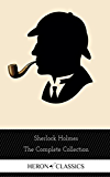Sherlock Holmes: The Complete Novels and Stories, [All 56 Stories & 4 Novels], (Best Seller Classics)