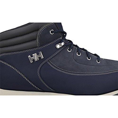 Helly Hansen Herren Tryvann 534 Wanderschuhe Marineblau / Grau / Weiß