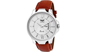 ASGARD Day & Date Feature Watch for Men, Boys-158-DD1