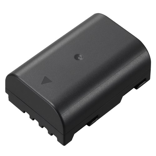 Panasonic DMW-BLF19 Battery for Lumix GH3 Camera 7.2V Capacity 1860mAh Output Voltage