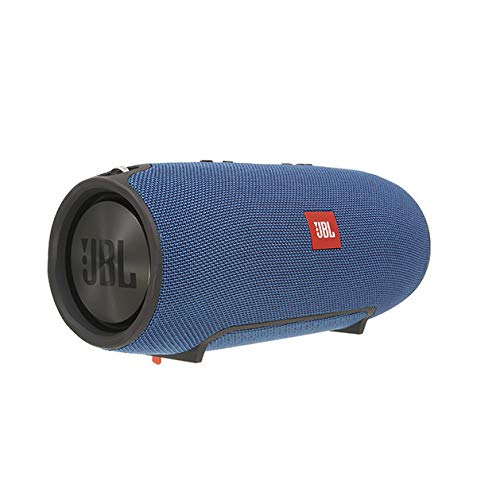 JBL Xtreme Ultra-Powerful Portable Speaker with Built-in Powerbank (Blue)
