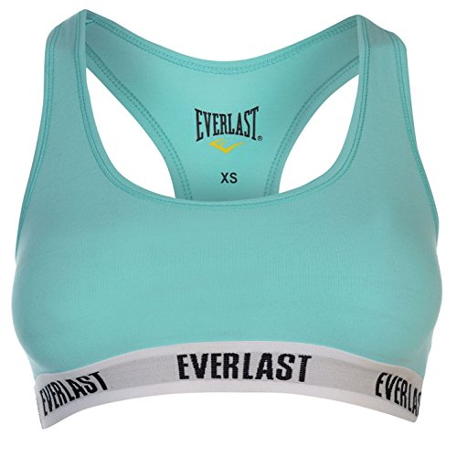 Everlast Donna Classic Reggiseno Blu
