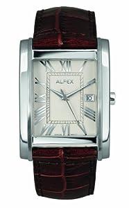 Alfex Reloj 5667_768 Marrón de Alfex