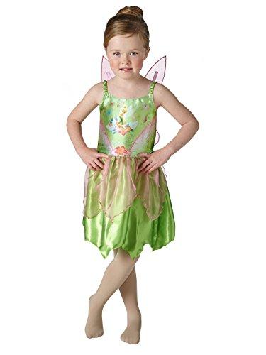 enziert Disney Classic Tinkerbell Kostüm Welt Buch Tag (Buch Woche Kostüm Ideen)