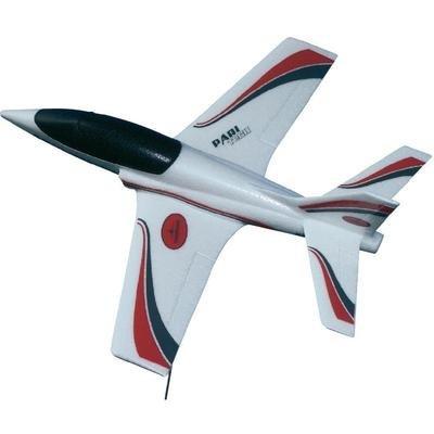 TOMAHAWK DESIGN - Avión de juguete de lanzamiento manual para vuelo libre