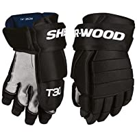 Sherwood T30 Glove Men ( Saison 15 /16 ), size:14 Zoll;color:navy/weiß_1