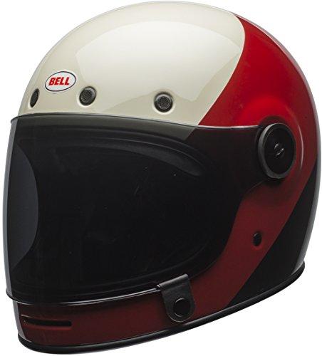 BELL 7080941 Casco per Moto, Triple Threat Red/Black, Taglia XL