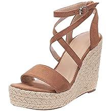 f033f7621ad Amazon.es  zapatos unisa online