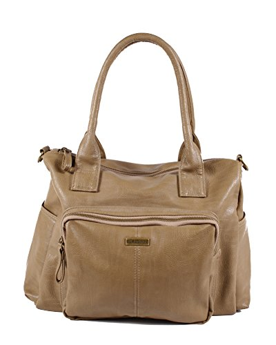 Element Shennanigans Tasche Khaki (Tie Dye Element)