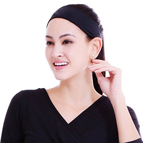 Zoom IMG-2 tininna elastico sport fascia capelli