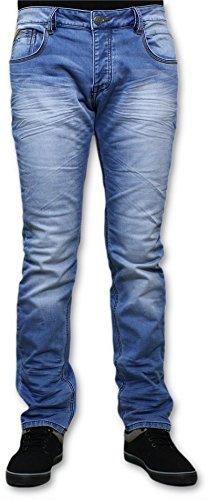 Deeluxe -  Jeans  - Uomo blu 33