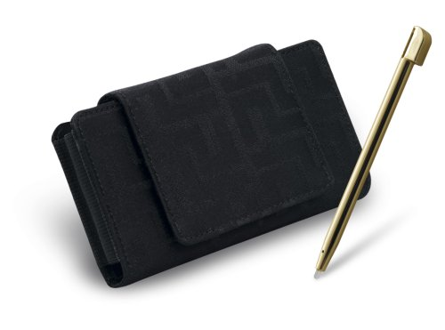 Nintendo DSi - Bag of Elegance -graphite- Tasche -