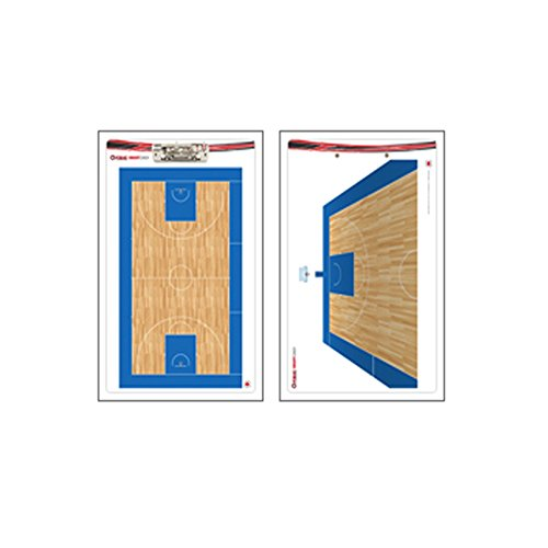 Clipboard Basketball (FOX 40 SmartCoach Pro Clipboard für Basketball)