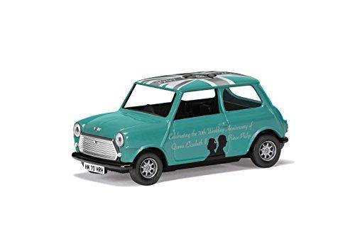 Corgi cc8210870. Jahrestag der Royal Hochzeit Classic Mini Modell Preisvergleich