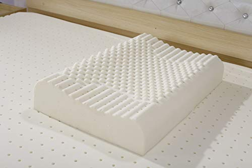 Pillow-top-king-size-matratze (amayituo Standard Kissen Top Matratze Höhe Hush Standard Kissen Standard Kissen Kissen Einlage Größe Standard V Jumbo Kissen Standard King King Size Standard Nierenkissen Größe Massage Granule Pillow)