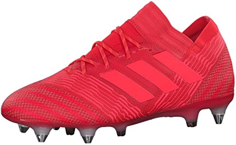 monsieur / madame adidas hommes & eacute; supérieur chaussures supérieur eacute; nemeziz 7 sg football val eur vb96351 mat ériaux choisis 169f57