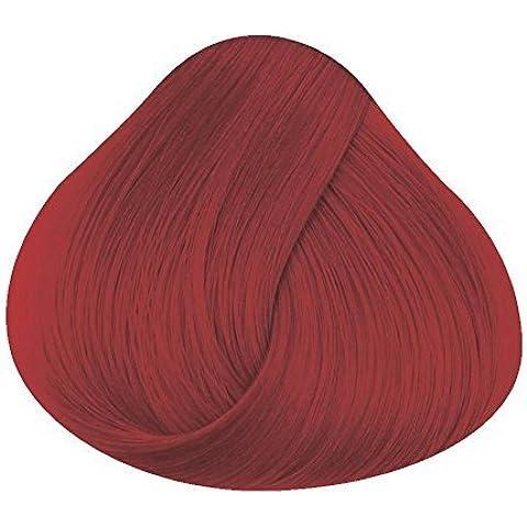 La Riche Directions Semi Permanent Vermillion Red Hair Colour Dye x 2 by La Riche