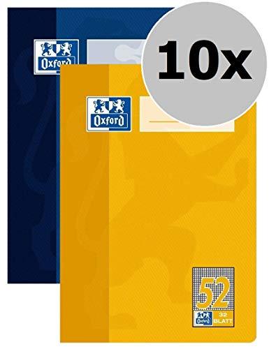 Oxford escuela 100050397 Octavo Notebook
