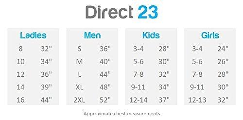 Direct 23 Ltd - T-shirt de sport - Femme Electric Green