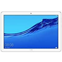 HUAWEI Tablet 10.1 inches IPS (Mist Blue) - Kirin 659, 3 GB RAM, 32 GB SSD, Other