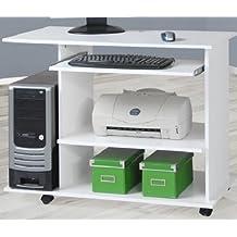Computerschrank weiß  Suchergebnis auf Amazon.de für: computerschrank weiß - 50-100 Euro ...