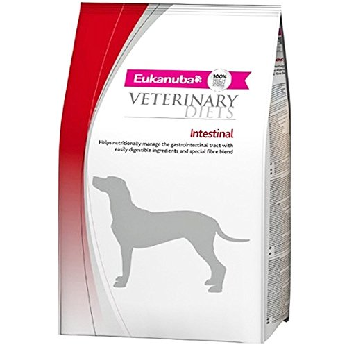Eukanuba Veterinary Diets Dog Intestinal 5kg