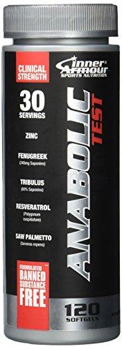 Inner Armour Anabolic Test 120 Kapseln