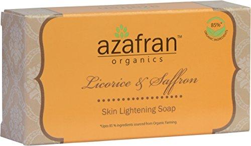 Azafran Organics 100g