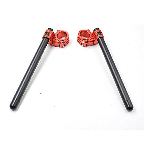 Kit elevados semimanillares moto 50mm Monster /CBR1000RR