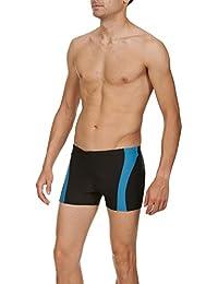 Arena maillot de bain colorblock pour homme