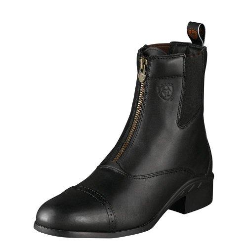 ARIAT Herren Stiefelette HERITAGE III ZIP (mit Reißverschluß) schwarz