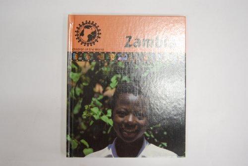 Zambia (Children of the World) - Barbara Rogers