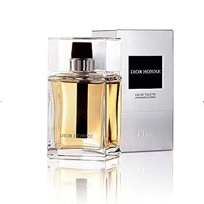 Christian Dior Homme EDT Spray 100 ml