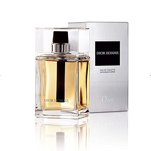Dior Homme Eau de toilette spray 100 ml uomo - 100 ml