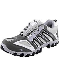 Lancer Men LTR-0024 PU Sports Running Shoes