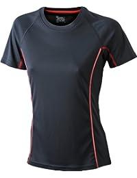 James & Nicholson Damen T-Shirt