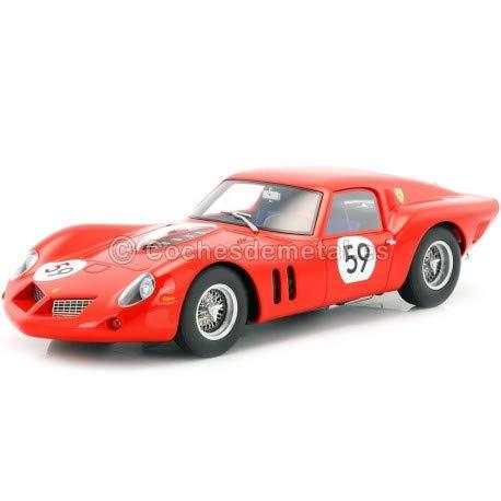 CMR Classic Model REPLICARS CMR097 Ferrari 250 GT Drogo N.59 1963 ELDE 1:18