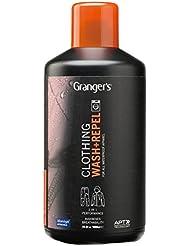 Grangers Kleidung Waschen und Repel kombiniert sauberere und