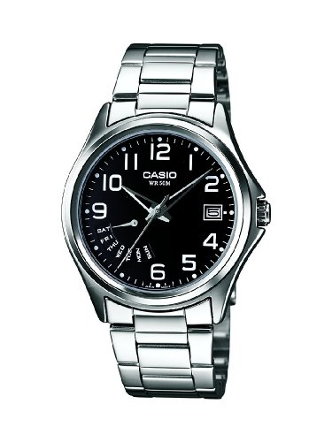 Casio Collection MTP-1369D-1BVEF - Orologio da polso Uomo
