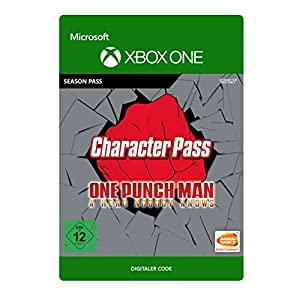 One Punch Man: A Hero Nobody Knows Character Pass | Xbox One – Download Code