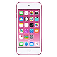 Apple iPod touch 6th Generation - 32GB, Pink
