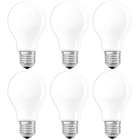 OSRAM LED Retrofit CLASSIC A Dimmable / LED lamp, classic