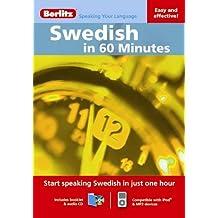 Berlitz Language: Swedish In 60 Minutes (Berlitz in 60 Minutes)